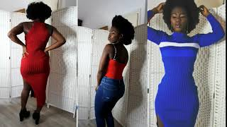 Aliexpress clothing haul | AMI FULLEST