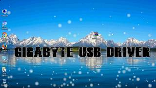 How to Install Gigabyte USB Driver for Windows | ADB and FastBoot