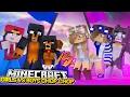Minecraft CHOP CHOP -  LITTLE CLUB BOYS VS GIRLS CHOP CHOP