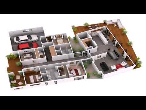 6 Bedroom House Designs Perth
