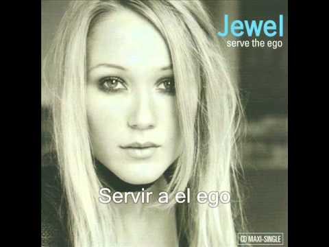 Jewel - Serve The Ego (Subtitulada Español)