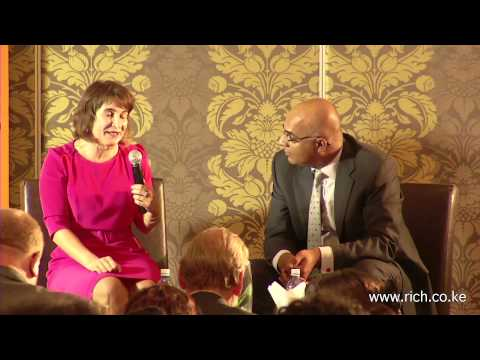 MindSpeak:H.E Lilianne Ploumen Min.Foreign Trade and Develop