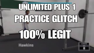 99 ATTRIBUTE UNLIMITED PRACTICE GLITCH EXPLAINED NBA 2k17