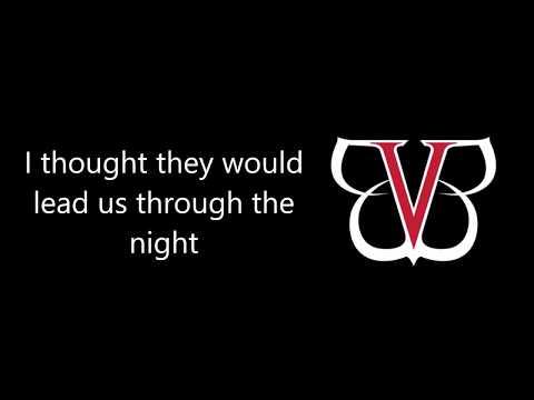 Black Veil Brides Dead Man Walking (Overture II) Lyrics