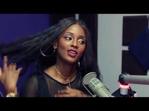 Vanessa MDEE anakerwa na JUX na kwenye ALBUM yake kauweka wimbo huu, Uchambuzi Mwanzo Mwisho