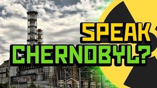SPEAK CHERNOBYL - Boris language lesson (Ukrainian)