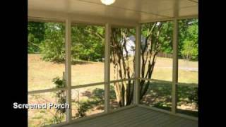Awesome Home For Sale At 406 Cherokee Springs Drive, Woodstock Ga 30188