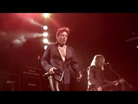 "Steelheart - ""My Dirty Girl"" (Official Live Video) Mp3"
