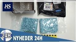 Khatia, hasista ja fentanyylia yritetään tuoda Suomeen yhä enemmän – Tullin huumetakavarikot lisää