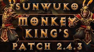 diablo 3 monk sunwuko build patch 2 4 3 season 9