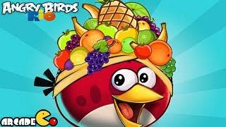 Angry Birds Rio Go Go Go - Funny Angry Birds Game