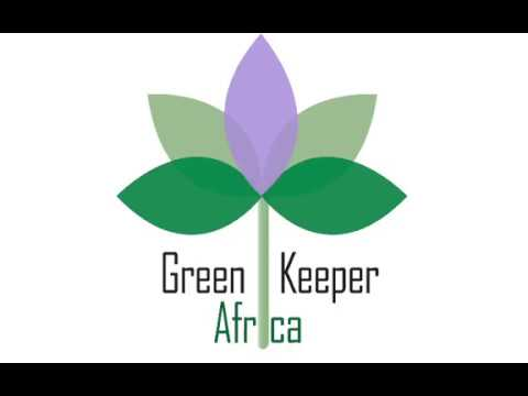 Green Keeper Africa : WHO WE ARE !