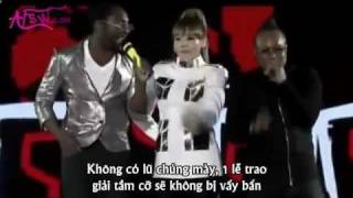 [Anti SNSD / MAMA 2011] Where Is The Love / the TRUTH vietsub