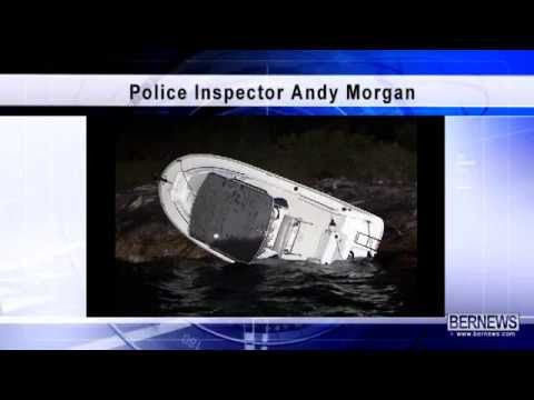 Eight People Rescued After Boat Runs Aground, Apr 14  2013