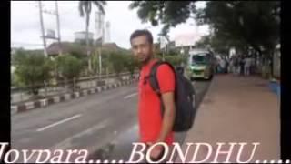 robin hussain    bangla songs   S I tutul    tumi chara  a mon bache na