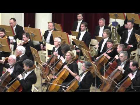 Академический Симфонический Оркестр Филармонии СПб - Шостакович