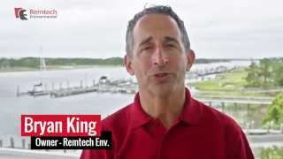 How is Remtech Equipped to Serve Coastal North Carolina?