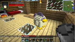 【Minecraft】ドラクエクラフトⅢ そして工業化へ... Lv.2【ゆっくり実況】