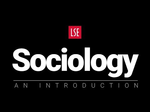 LSE Sociology: An Introduction