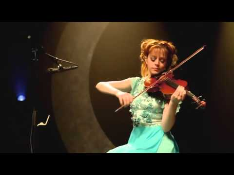 Transcendence - Lindsey Stirling live from London