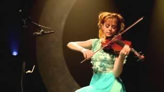 Transcendence - Lindsey Stirling live from London