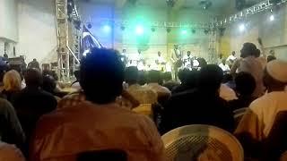 محمد الأمين حفل نادي الضباط 1-11-2018 حروف أسمك