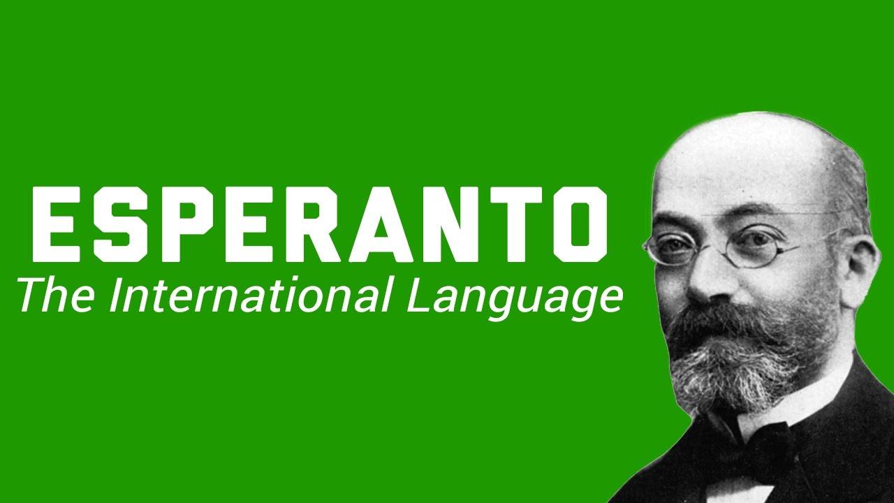 Znalezione obrazy dla zapytania esperanto