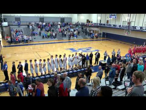 Lexington Catholic vs Scott County - Boys HS Basketball