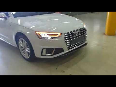 Audi A4 35 Tfsi 2019 Review