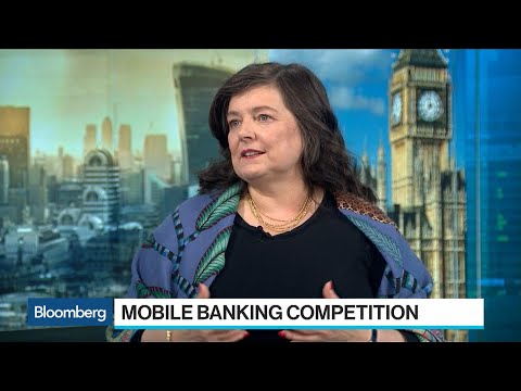 Starling Bank CEO Aims To Spread Mobile Banking Across Europe