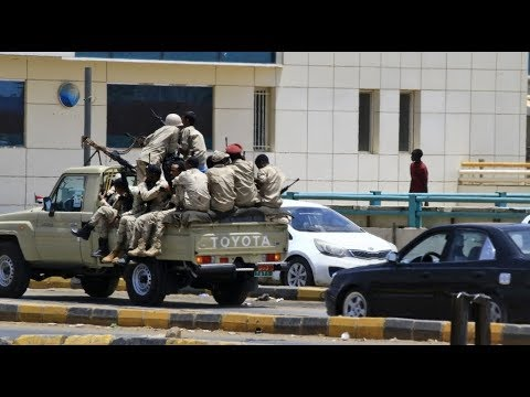 الأمن السوداني يستخدم العنف لتفريق احتجاج طلابي  - نشر قبل 48 دقيقة