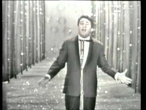Serata finale Sanremo 1960: risultati finali + Tony Dallara canta