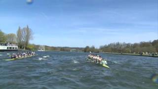 2017 Henley Boat Races HD Replay