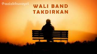 Wali band - Takdirkan || aziz voice (cover)