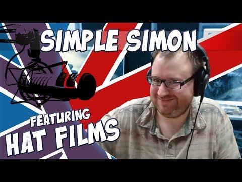 Simple Simon Ep. 3 Ft. Hat Films