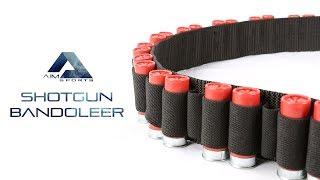 Shotgun Bandoleer - AIM Sports Inc.