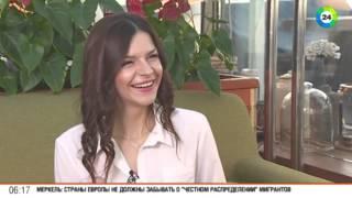 Интервью МТРК