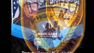 Harris County, Texas Deputy Sheriff DARREN H. GOFORTH
