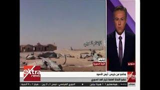الآن   الجيش السوري يحاصر عناصر تنظيم داعش الإرهابي في دير الزور