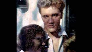 "Elvis Presley - ""Something Blue""- HD Slideshow."