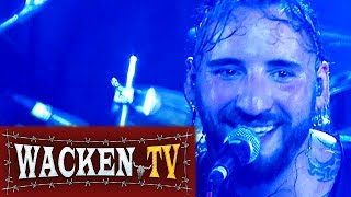 Drone - Full Show - Live at Wacken Open Air 2016