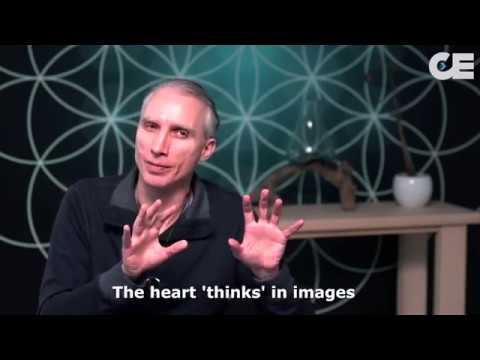 Daniel Mitel and Collective Evolution: Living from the Heart