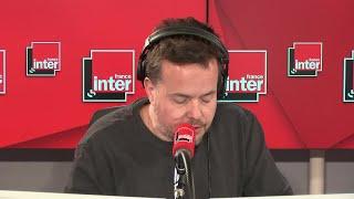 """François Ruffin : """" """"Le pouvoir est entre les mains d'une oligarchie"""""""