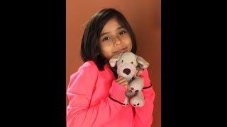 VIDEOVLOG Mi nieta is Sick Caldito de pollo