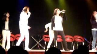 Yappa Karaoke II 21/??