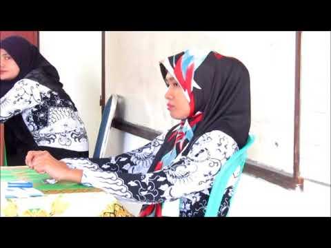 Pelaksanaan UNKP Di SMPN 23 Padang