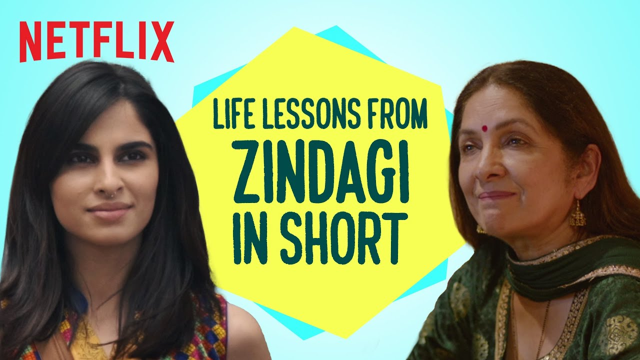 7 Lessons We Need To Learn From Zindagi In Short | Aisha Ahmed, Manjot Singh, Neena Gupta & More!