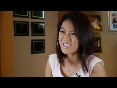 Valerie at Orchard Scotts Dental - Veneers
