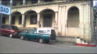 Aldea Barrios Olintepeque, Quetzaltenango.