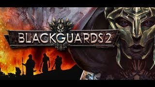 Blackguards 2 (PC) Gameplay 2019